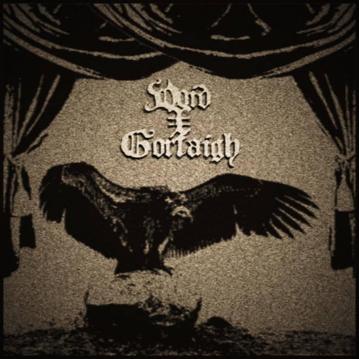 GORTAIGH - Void / Gortaigh cover