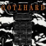 GOTTHARD - Dial Hard cover