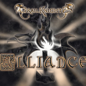 GRAILKNIGHTS - Alliance cover