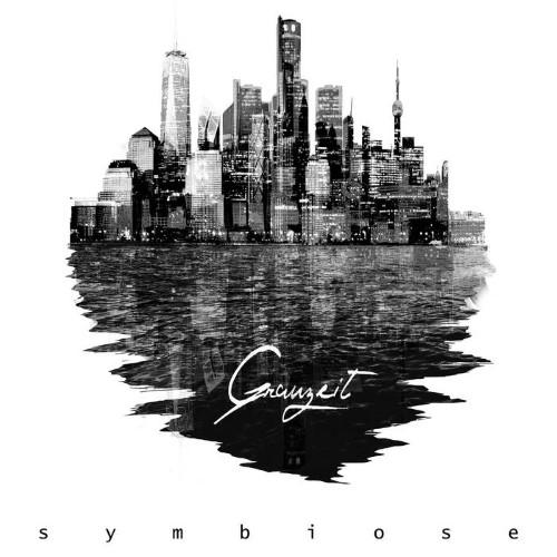 GRAUZEIT - Symbiose cover