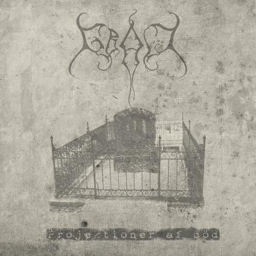 GRAV - Projektioner af död cover