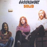 THE GROUNDHOGS - Solid cover