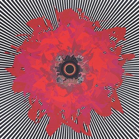 GUAPO - Five Suns cover