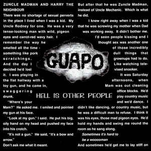 GUAPO - Hell Is Other People cover