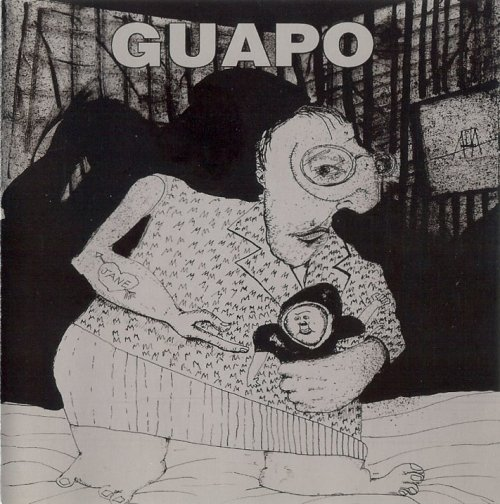 GUAPO - Towers Open Fire cover