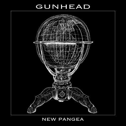 GUNHEAD - New Pangea cover