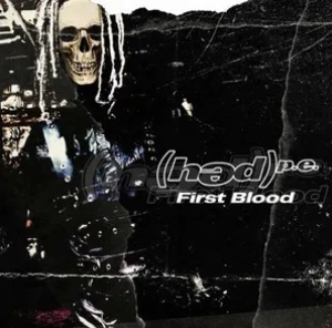 (HƏD) P.E. - First Blood cover