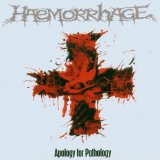 HAEMORRHAGE - Apology for Pathology cover
