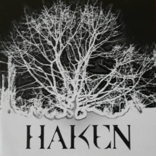 HAKEN - Enter the 5th Dimension cover