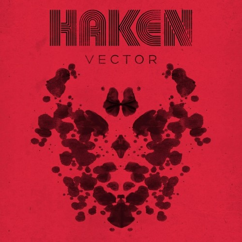 HAKEN - Vector cover