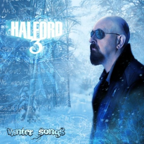 HALFORD - Winter Songs cover