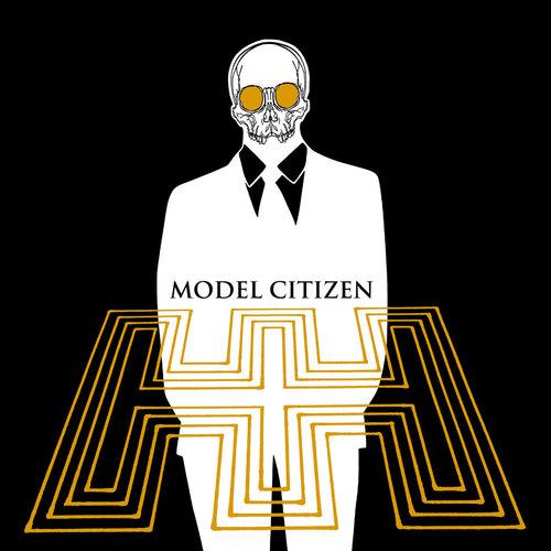 HAMMERHANDS - Model Citizen cover
