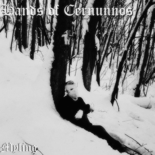 HANDS OF CERNUNNOS - Myling cover