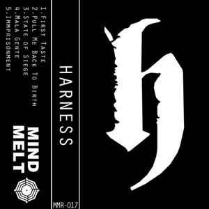 HARNESS - Demo 2011 cover