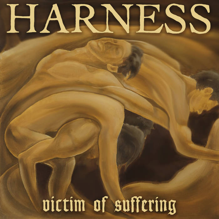 HARNESS - Victim Of Suffering cover