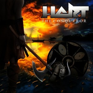 HART - The Conqueror cover
