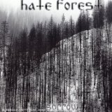HATE FOREST - Sorrow cover