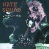 HATE SQUAD - Theater of Hate cover