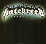 HATEBREED - Defeatist cover