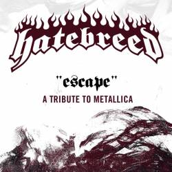 HATEBREED - Escape cover