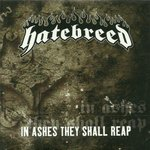 HATEBREED - In Ashes They Shall Reap cover