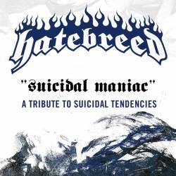 HATEBREED - Suicidal Maniac cover