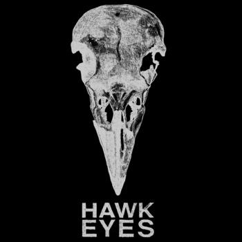 HAWK EYES - Hawk Eyes Live in Amsterdam cover
