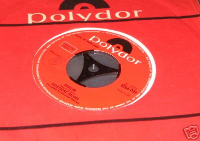 HAYSTACKS BALBOA - The Spoiler cover