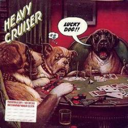 HEAVY CRUISER - Lucky Dog cover