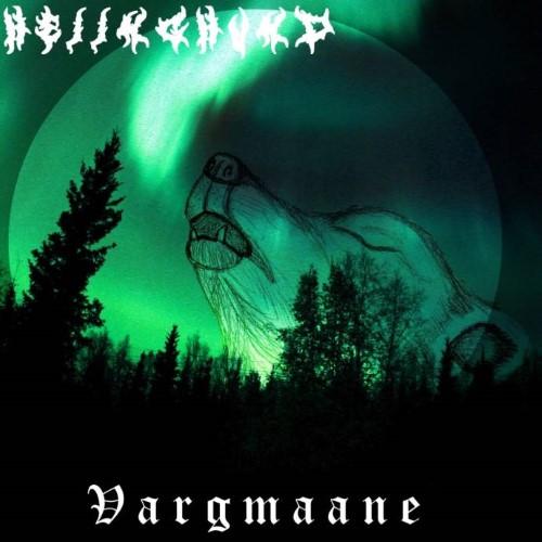 HEIINGHUND - Vargmaane cover