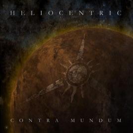 HELIOCENTRIC - Contra Mundum cover