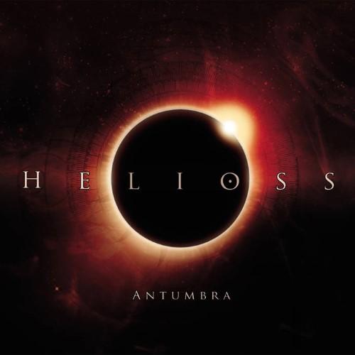 HELIOSS - Antumbra cover