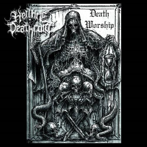HELLFIRE DEATHCULT - Death Worship cover