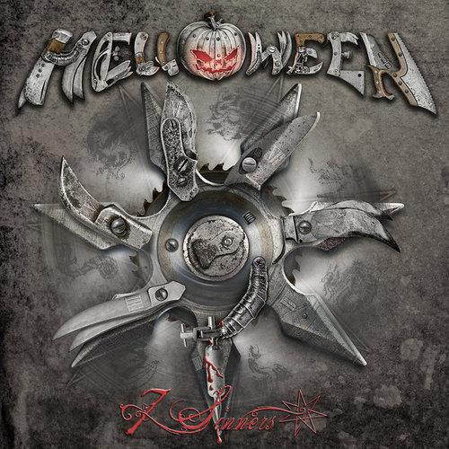 HELLOWEEN - 7 Sinners cover