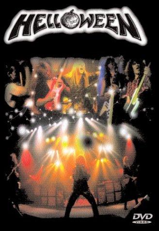 HELLOWEEN - Helloween - High Live cover