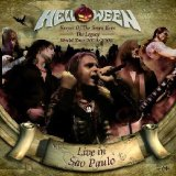 HELLOWEEN - Keeper of the Seven Keys: The Legacy: World Tour 2005/2006 cover