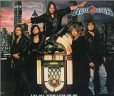 HELLOWEEN - Lay All Your Love on Me cover