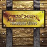 HELLOWEEN - Treasure Chest cover