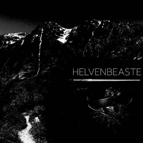 HELVENBEASTE - Helvenbeaste cover