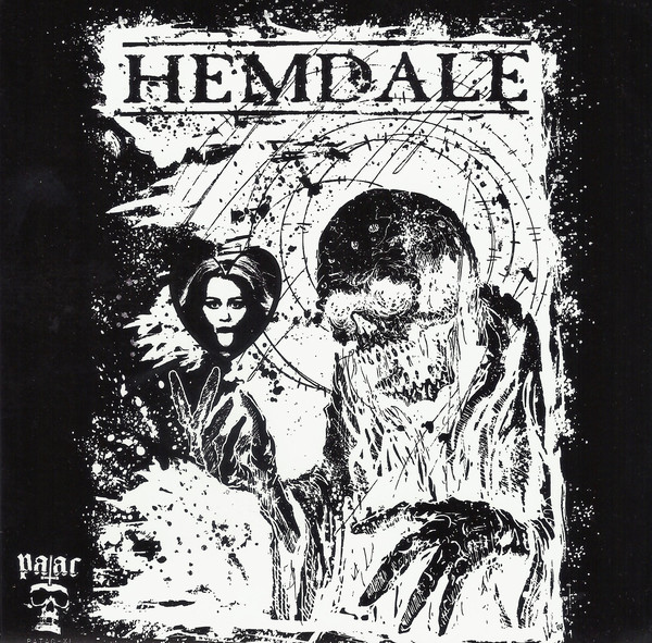 HEMDALE - Fistula / Hemdale Split 7