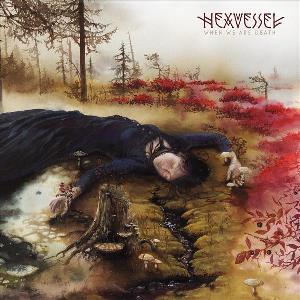 HEXVESSEL - When We Are Death cover