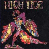 HIGH TIDE - High Tide cover