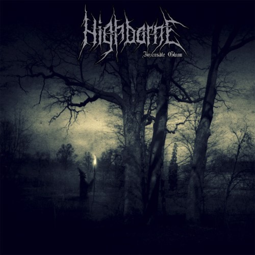 HIGHBORNE - Insensible Gloom cover