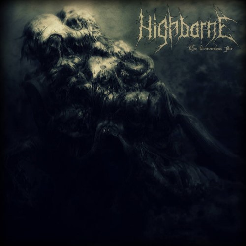 HIGHBORNE - The Bottomless Pit cover