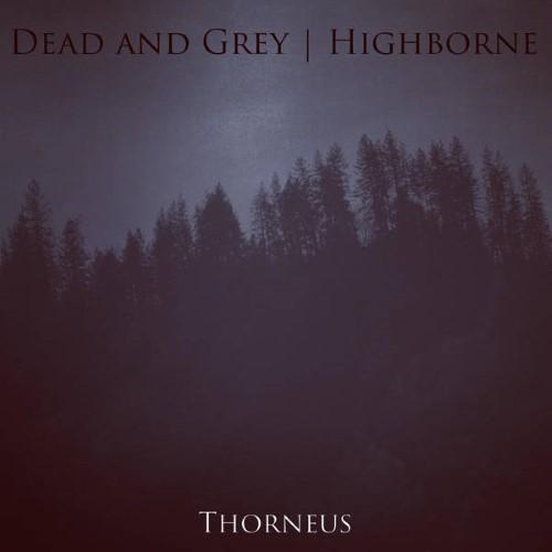 HIGHBORNE - Thorneus cover