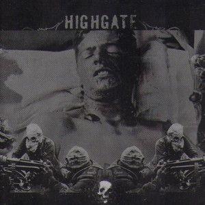 HIGHGATE - Highgate cover