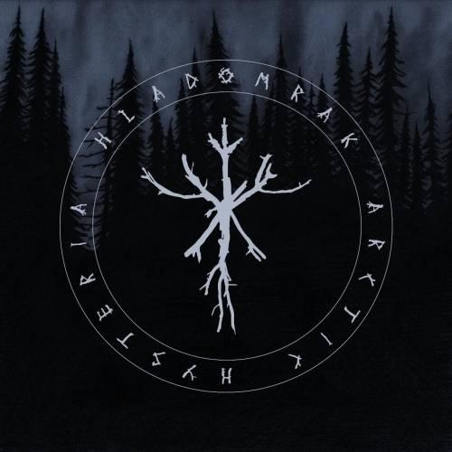 HLADOMRAK - Arctic Hysteria cover