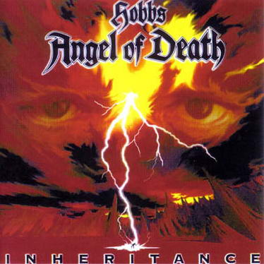 HOBBS ANGEL OF DEATH - Inheritance cover