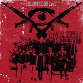 HOPE DIES LAST - Never Trust The Hazel Eyed cover