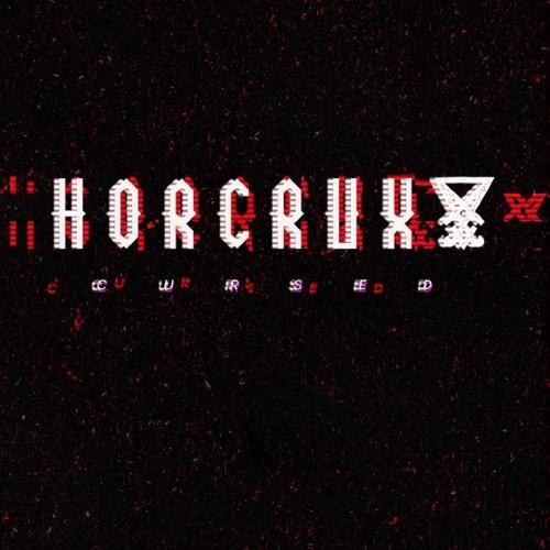 HORCRUX - Cursed cover